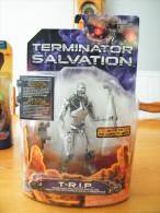 Terminator Salvation Figurine De T-RIP De Playmates Toys - Episode II
