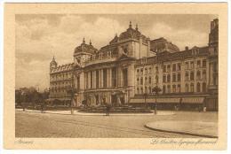 ANVERS    ----   Le Théâtre Lyrique Flamand - Antwerpen