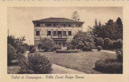 $3-2698 - Falzè Di Campagna (Trevigiano) Treviso - Villa Conte Onigo Farra - F.p. Non Vg - Treviso