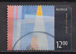 Norwegen  (2009)  Mi.Nr.  1672  Gest. / Used  (cc92) - Norwegen
