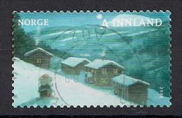 Norwegen  (2008)  Mi.Nr.  1670  Gest. / Used  (bd19) - Norwegen