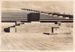 SACRARIO MILITARE DI REDIPUGLIA  /  Tomba Del Comandante Della III Armata - Cimiteri Militari