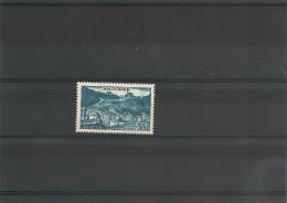 ANDORRE Année 1955/58 N° Y/T 150A** Côte: 13,50 €