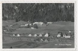 SUISSE ))  SAINT IMIER   L Hopital - BE Berne