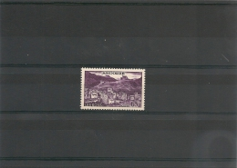 ANDORRE Année 1955/58 N° Y/T 152A** Côte: 13,50 €