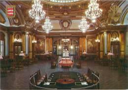 CPM - MONTE-CARLO - La Salle De Jeux Du Casino (Ed. Molipor, N° 404) - Monte-Carlo