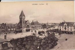 68 COLMAR - La Gare - Colmar
