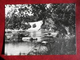 River Pirita - Tallinn - Boat - 1965 - Estonia USSR - Unused - Estonia