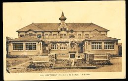90 OFFEMONT / L'Ecole / - Offemont