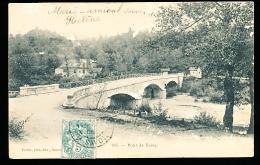74 BASSY / Le Pont / - France