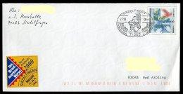 72050) BRD - Michel USo 12 A I - SoST 71063 SINDELFINGEN Vom 27.10.2000 - Hans Albers Münchhausen - [7] West-Duitsland