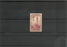 ANDORRE  Années 1935 N° Y/T 46* Côte: 22,00 €