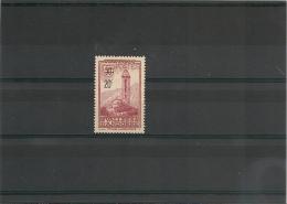 ANDORRE  Années 1935 N° Y/T 46** Côte: 35,00 €