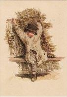 Art Print Studies Of Children (Detail) Robert Hills Fitzwilliam Museum Cambridge - Prints & Engravings