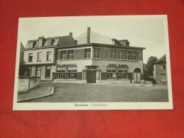 BOUCHOUT - BOECHOUT  -  Gildenhuis - Boechout