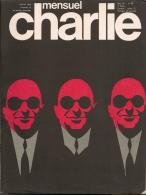 Charlie Mensuel 1ère Série. N° 88 De 1976 - Magazines
