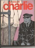 Charlie Mensuel 1ère Série. N° 92 De 1976 - Magazines