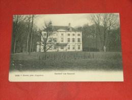 BOUWEL  -  GROBBENDONK  -   Het Kaasteel