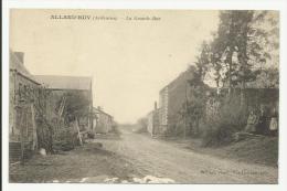 ALLAND HUY - La Grande Rue - Unclassified