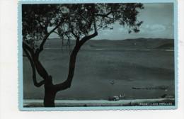 Enna. Lago Pergusa. - Enna
