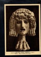 H2678 Maschera Della Commedia Proveniente Dal Teatro Romano Di Capua - Milano, Museo Teatrale Della Scala - Teatro