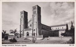 RP: Rubaga Cathedral , Kampala , Uganda , 30-40s - Uganda