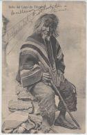 18930g PEROU - Indio del Lago Titicaca - 1918