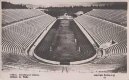 C1930 ATHENS - LE STADE - Grèce