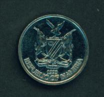 NAMIBIA - 1993  10c  Circ. - Namibia