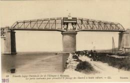 Nouvelle Ligne Chemin De Fer De L'Estaque à Miramas : La Partie Tournante - Other Municipalities