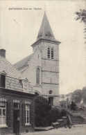 ESPIERRES  Vue De L'Eglise - Spiere-Helkijn