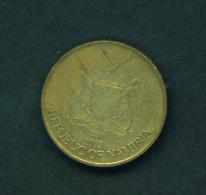 NAMIBIA - 1993  $1  Circ. - Namibia