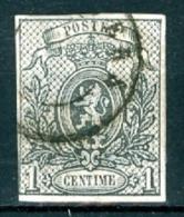 N° 22   OBLITERE / 1866-67 - 1866-1867 Piccolo Leone