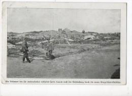 6475 Fort LOUCIN - Liege