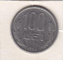 100 LEI 1992 - Roumanie