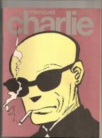 Charlie Mensuel 1ère Série. N° 110 De 1978 - Other Magazines