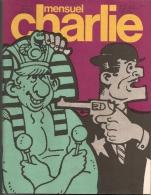 Charlie Mensuel 1ère Série. N° 115 De 1978 - Magazines