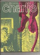Charlie Mensuel 1ère Série. N° 125 De 1979 - Magazines