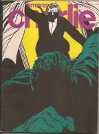 Charlie Mensuel 1ère Série. N° 128 De 1979 - Magazines