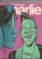 Charlie Mensuel 1ère Série. N° 129 De 1979 - Magazines