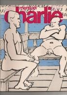 Charlie Mensuel 1ère Série. N° 130 De 1979 - Magazines