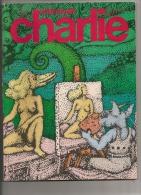 Charlie Mensuel 1ère Série. N° 134 De 1980 - Magazines
