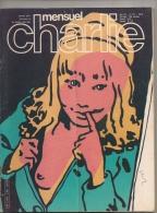 Charlie Mensuel 1ère Série. N° 136 De 1980 - Magazines