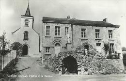 Palenge - L'Eglise Et Le Bambou - 1968 ( Voir Verso ) - Durbuy