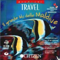 IL GRANDE BLU DELLE MALDIVE - Le Immersioni - Documentari
