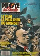 Pilote Et Charlie. N° 22 De 1988 - Magazines