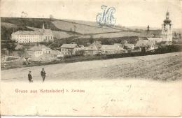 1902 - Koclirov Okres Svitavy. Gute Zustand, 2 Scan - Tchéquie