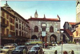 Sedrina-Bergamo-1971-Street View-General View-Used    #A000579 - Bergamo