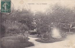 France Chaumes Parc Du Forest 1906 - France