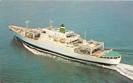 5630   S.S. Santa Magdalena,   Grace Line - Steamers